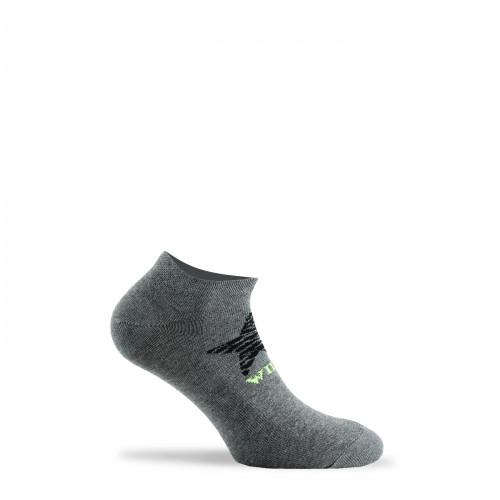 Chaussettes invisibles Wild en coton