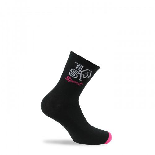 Socquettes Easy Sport en coton