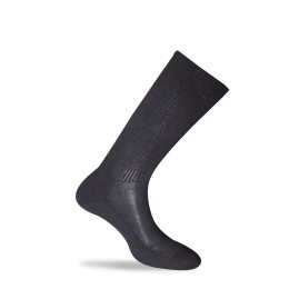Chaussettes pour pieds forts - enfilage facile Innov'Activ